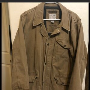 Old Navy Outdoor Workwear Coat